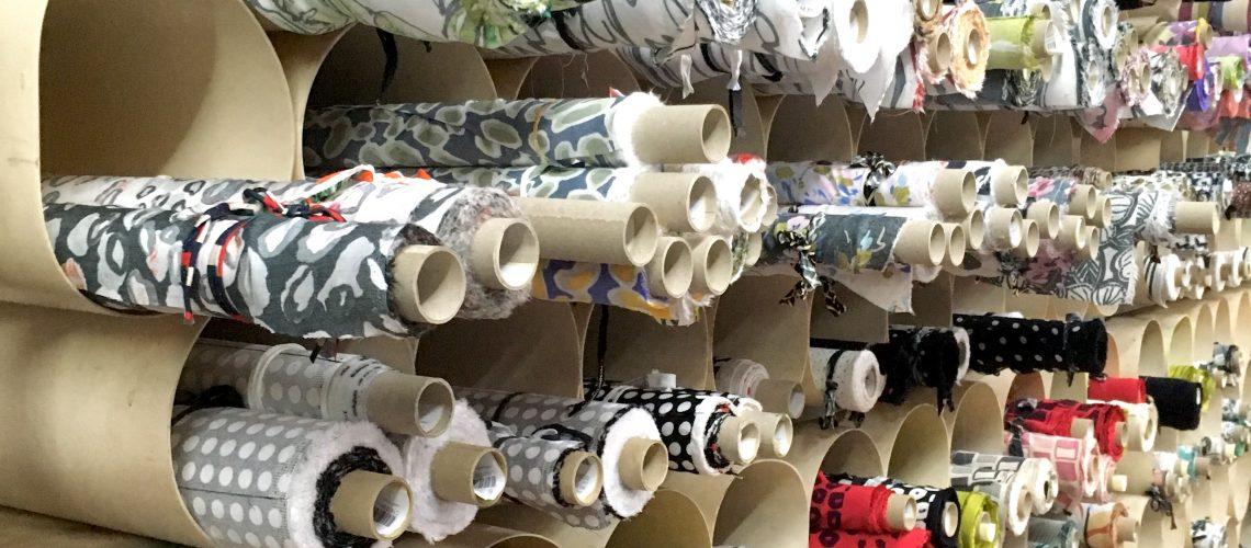 Sample rolls