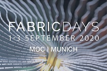 Fabric Days - Munich