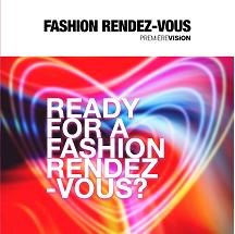 Première Vision - Fashion Rendez-Vous